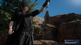 Image for Final Fantasy 15: Monster of the Deep is out now, and this launch trailer shows just how intense it is