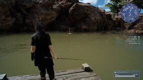 Image for Final Fantasy 15 is getting VR fishing and cold ones with the boys on PS VR