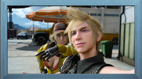 """Image for Final Fantasy 15 will have Steam Workshop support, but nude mods are left """"to the moral sense of players"""""""