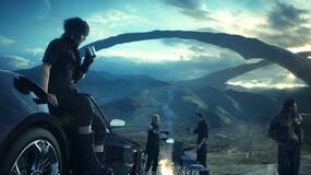 """Image for Final Fantasy 15: """"I want to make it more casual,"""" says Tabata"""