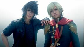 Image for Final Fantasy Type-0 HD has shipped over 1 million copies worldwide