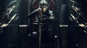 Image for Final Fantasy 15 PC will take up quite a bit of space on your HDD, but the game will support mods