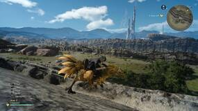 Image for We'll see new Final Fantasy games in 2018, which will be a 'big year' for the series