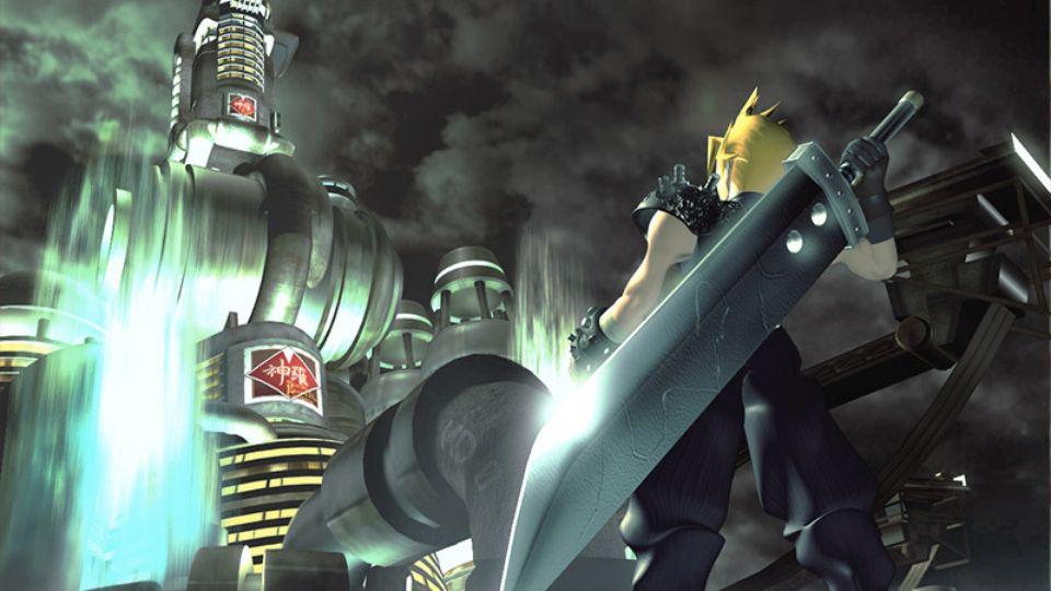 Image for Final Fantasy 7's Cloud joins Super Smash Bros. roster