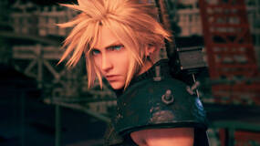 Image for Final Fantasy 7 Remake spotted in Epic Games Store database