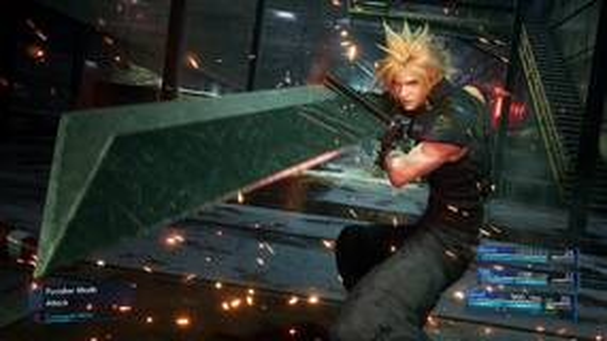 Image for E3 2019 Game Critics Awards - Final Fantasy 7 Remake wins Best of Show