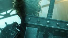 Image for New Final Fantasy titles are in the works, but Square is still working on that one opening scene of Final Fantasy 7 Remake