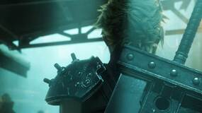 Image for Final Fantasy 7 remake will be even more beautiful than the trailer, says Nomura