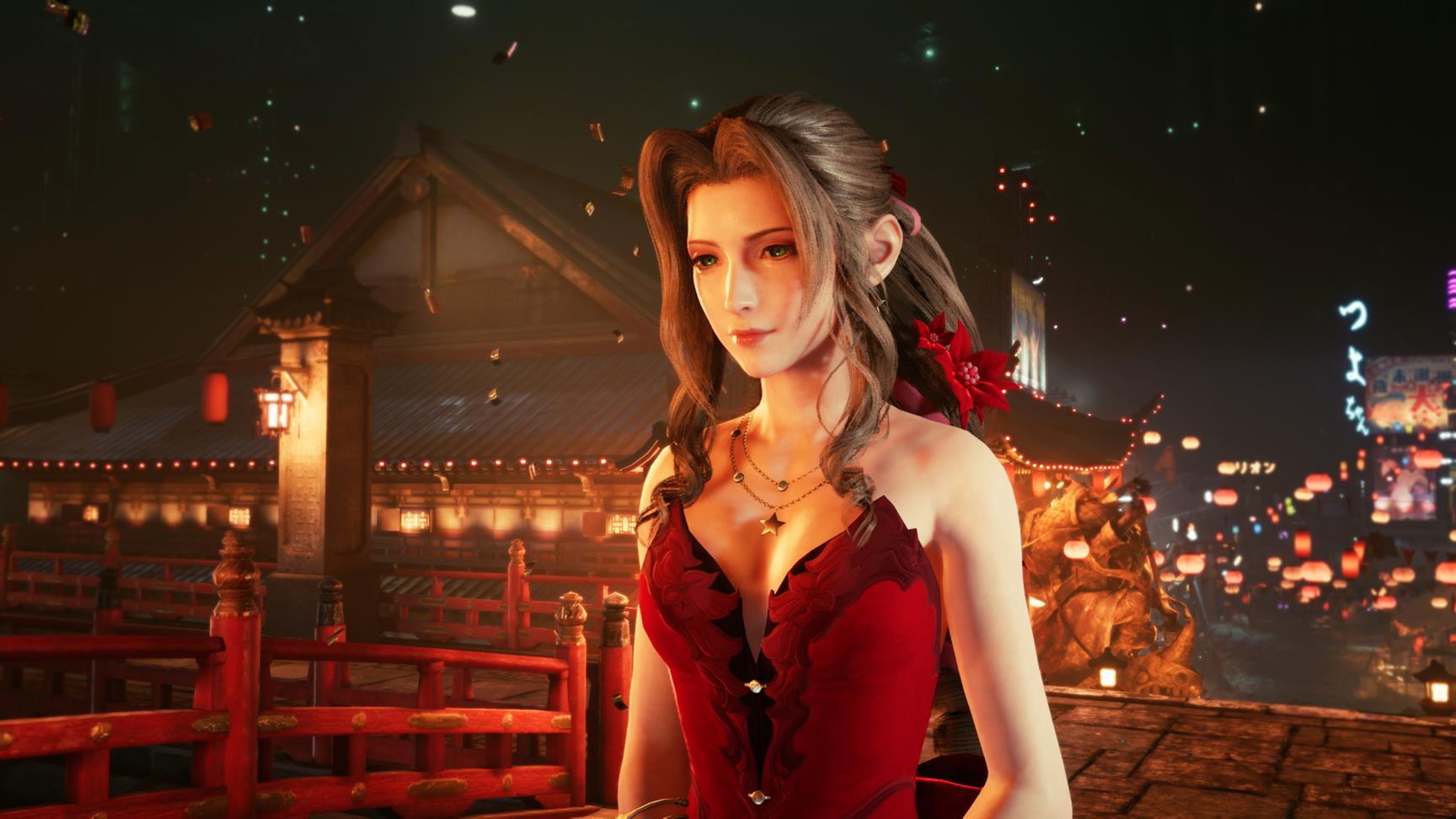 Image for Final Fantasy 7 Remake sales break 5 million