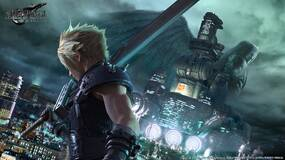 Image for The Final Fantasy 7 remake skipped E3, but it's still in active development