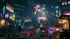 Image for Final Fantasy 7 Remake: get a good look at Wall Market, Honeybee Inn and more in new screens