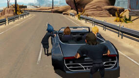 Image for Final Fantasy 15 Pocket Edition released early on iOS, price is $19.99 and requires nearly 1.5GB of space