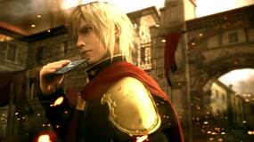 Image for SHOCK: Final Fantasy Type-0 isn't going to take forever and ever to release