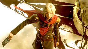 Image for Final Fantasy director Hajime Tabata will host Active Time Report on Thursday