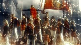 Image for Win! Final Fantasy Type-0 HD Collector's Edition on Xbox One or PS4