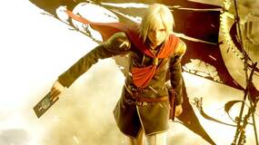 Image for Extended Final Fantasy Type-0 HD trailer to be shown in US cinemas