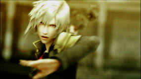 Image for Final Fantasy Type-0 HD, Resident Evil Revelations 2 and Battlefield: Hardline top Media Create charts