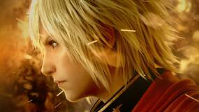 Image for The legacy lives on in this Final Fantasy Type-0 HD trailer