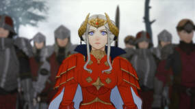Image for You can save $10 on Fire Emblem: Three Houses at Target