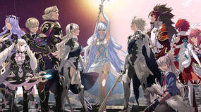Image for The latest Fire Emblem Fates trailer introduces the characters you'll be marrying off