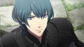 Image for Fire Emblem Three Houses voice actor Chris Niosi is being replaced