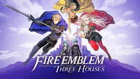 Image for Save $10 on Fire Emblem: Three Houses on launch day at Wal-Mart (US Only)