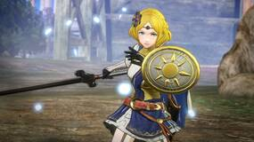 Image for Fire Emblem Warriors feels true to the source despite its bombastic style