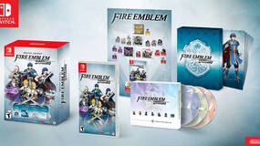 Image for Fire Emblem Warriors special edition announced for Europe will also be released in North America