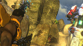 Image for Firefall's first open beta event starts today