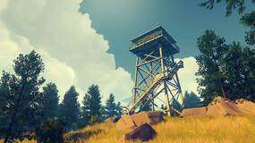 Image for Firewatch sold nearly 1M copies, and it's being made into a feature film