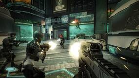 Image for First Assault is a tactical team-based shooter based on Ghost in the Shell: SAC
