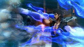 Image for Famitsu review scores: Hokuto ga Gotoku, the Fist of the North Star game from Sega's Yakuza team, is a hit with critics