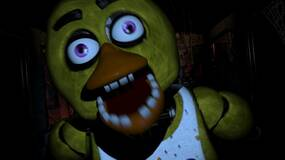 Image for Five Nights at Freddy's 3 recreated in LittleBigPlanet 3 is rather eerie