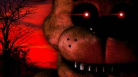 Image for Five Nights at Freddy's: The Silver Eyes novel now available