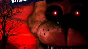 Image for Five Nights at Freddy's novel to release next week
