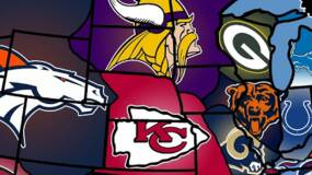Image for Xbox One getting ESPN, NFL - Xbox 360 gets NFL Fantasy Football today