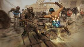 Image for A Prince of Persia in-game event has gone live in For Honor