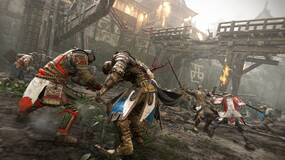 Image for Ubisoft is fixing For Honor's one hit kill exploit today, but not without introducing a new glitch