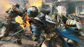 Image for For Honor TGS 2015 trailer shows a guy getting a sword run through his neck