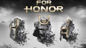 Image for For Honor gets up close and personal in E3 2015 screens