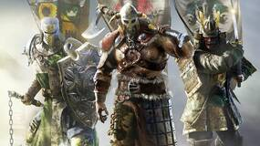 Image for For Honor closed Alpha contains three multiplayer maps, new heroes the Conqueror and Berserker