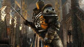Image for For Honor claims top spot in UK Charts, the biggest new IP at No.1 since No Man's Sky