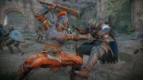 Image for For Honor: Marching Fire review - burning away the game's troubled past