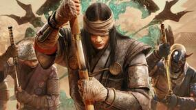 Image for For Honor's first new hero this year is a Samurai who fights with a Shikomizue