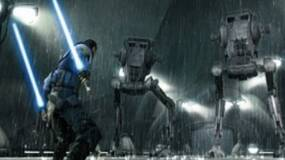Image for Star Wars: The Force Unleashed II gets new screens