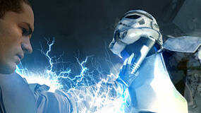 Image for Force Unleashed II E3 trailer pits two lightsabers against a thousand stormtroopers