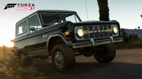 Image for The G-Shock Car Pack is now available for Forza Horizon 2 players