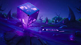Image for Fortnite Season 6 vaults the Light Machine Gun, Bouncer, and Remote Explosives - v6.00 patch notes