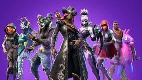 Image for Fortnite Season 6 skins are full-on spooky Halloween outfits