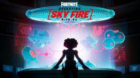 Image for Fortnite Operation Skyfire time and how to watch Operation Skyfire